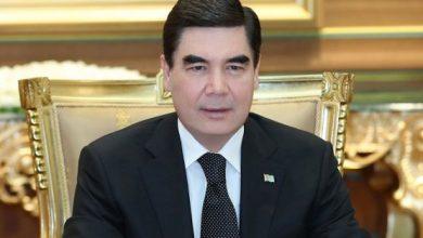 Photo of ՌԴ-ում Թուրքմենստանի դեսպանությունը հերքել է Բերդիմուհամեդովի մահվան մասին տեղեկությունը
