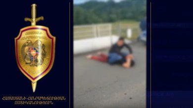 Photo of Ոստիկանները բացահայտել են «Պարզ լիճ» հանգստյան գոտիում կատարված խուլիգանության դեպքը. 4 անձ բերման է ենթարկվել