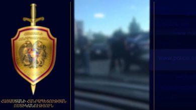 Photo of Ոստիկանները բերման են ենթարկել «օրենքով գողի»