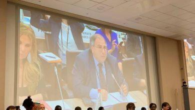 Photo of ՖՄԿ գլխավոր քարտուղարը շնորհակալություն է հայտնել Հայաստանին և ՀՀ ներկայացուցչին
