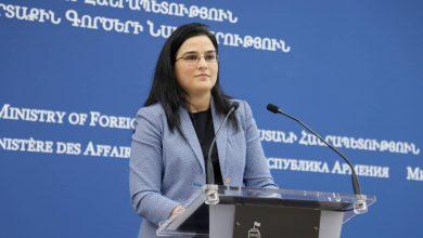 Photo of Հայաստանը պաշտոնական բողոք է հղել ՅՈՒՆԵՍԿՕ-ի ղեկավարությանը և անդամ պետություններին