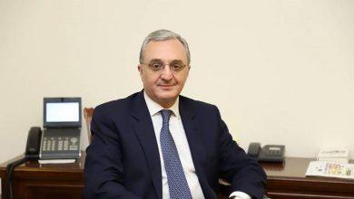 Photo of Հայաստանի ԱԳ նախարար Զոհրաբ Մնացականյանն աշխատանքային այցով կմեկնի Արցախ