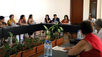 Photo of Քննարկում՝ ՀՀ ազգային փոքրամասնությունների հարցերով խորհրդի 11 ազգային փոքրամասնությունների ներկայացուցիչների մասնակցությամբ