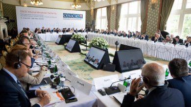 Photo of ԱԳ նախարար Մնացականյանը մասնակցեց ԵԱՀԿ ոչ պաշտոնական նախարարական հադիպմանը Սլովակիայում