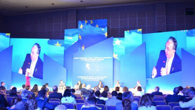 Photo of ԱԳ նախարար Մնացականյանի ելույթը Բաթումի 16-րդ միջազգային համաժողովի շրջանակներում