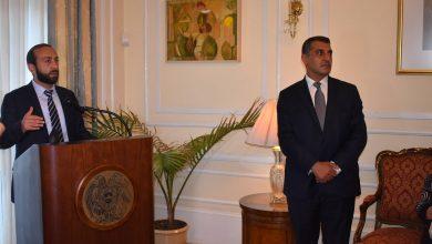 Photo of Արարատ Միրզոյանը խոսել է Հայաստանի եւ ԱՄՆ օրենսդիր մարմինների համագործակցության խորացման ուղղությամբ ՀՀ առաջնահերթությունների մասին