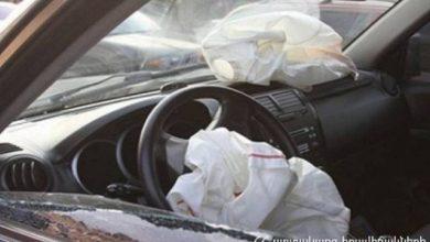 Photo of ՀՀ ԱԻՆ-ը մանրամասներ է հայտնում Վրաստանում ավտովթարի տուժածների վերաբերյալ
