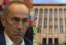Photo of ՍԴ-ն կասեցնում է Քոչարյանի գործի վարույթները եւ դիմում ՄԻԵԴ-ին ու Վենետիկի հանձնաժողովին