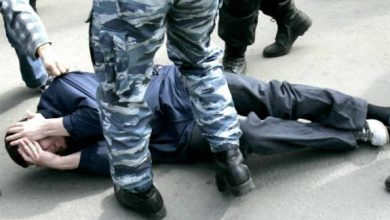 Photo of Ոստիկանության պաշտոնատար անձինք մեղադրվում են քաղաքացուն խոշտանգելու մեջ