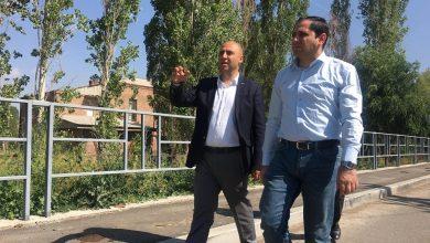 Photo of Շահագործման է հանձնվել Մ1-Կարմրաշեն-Ոսկեթաս-Զովասար  ճանապարհահատվածը