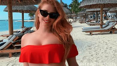 Photo of «Они мне завидуют!» В сети раскритиковали снимки «Мисс Россия»
