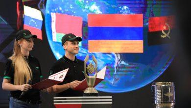 Photo of ՀՀ ԶՈՒ տանկիստները մասնակցում են «Տանկային բիաթլոնին»