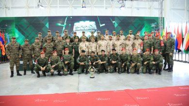 Photo of Հայ զինծառայողներն «Ալաբինո» զորավարժարանում պատրաստվում են միջազգային մրցումներին