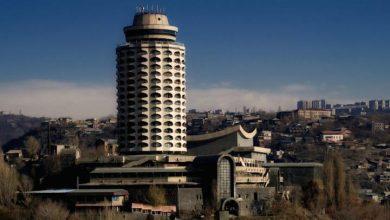 Photo of Երևանի հին խորհրդանիշ Կուկուռուզնիկը