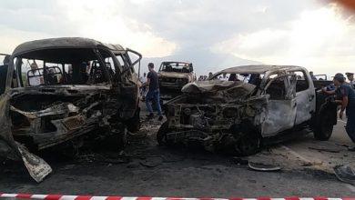 Photo of Զոդի կամրջի վրա տեղի ունեցած ողբերգական ավտովթարի գործով ձերբակալվել է «Տոյոտայի» վարորդը. armtimes.com