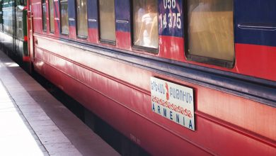 Photo of Ծանոթացեք Երևան- Բաթումի — Երեւան մեկնող գնացքի տոմսերի գնացուցակին
