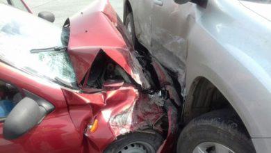 Photo of Խոշոր ավտովթար Շիրակի մարզում. Mercedes-ը, մի քանի պտույտ շրջվելով, հայտնվել է դաշտում. կա 5 վիրավոր