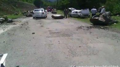 Photo of Ողբերգական դեպք Լոռու մարզում. ժայռաբեկորների փլուզման հետևանքով կան զոհեր և վիրավորներ