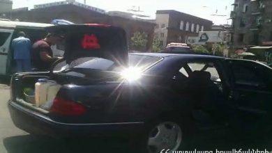 Photo of Բախվել են ավտոմեքենաներ. տուժածներ չկան