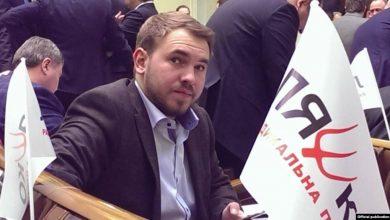 Photo of Следственный комитет РФ попросил заочно арестовать украинского депутата Лозового