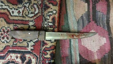 Photo of Напавшему на родителей с ножом жителю Еревана предъявлено обвинение
