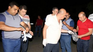 Photo of Բացահայտվել է Աբովյանում 34-ամյա տղամարդու սպանության դեպքը
