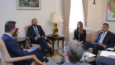 Photo of Մեկնարկել է ԱԺ նախագահ Արարատ Միրզոյանի աշխատանքային այցն ԱՄՆ