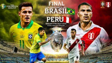 Photo of Սպասված հաղթանակ, թե՞ սենսացիա․ Բրազիլիան ու Պերուն կորոշեն՝ ով է թագավորելու հարավամերիկային ֆուտբոլում