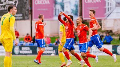 Photo of Գարեգին Կիրակոսյանը` Մոլդովայի առաջնության 15-րդ տուրի լավագույն գոլի հեղինակ