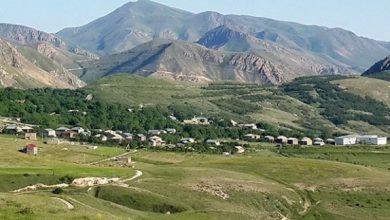 Photo of Հակառակորդի տարածքում իրենց իսկ կրակոցից բռնկված հրդեհը տարածվել է դեպի Խաչիկ գյուղ