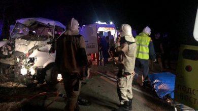 Photo of ՃՏՊ Արխիպո-Օսիպովկա-Տեշեբս ավտոճանապարհին. զոհերը ՀՀ քաղաքացիներ են