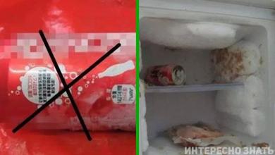 Photo of Вот что нельзя хранить долго в холодильнике в избежание взрыва