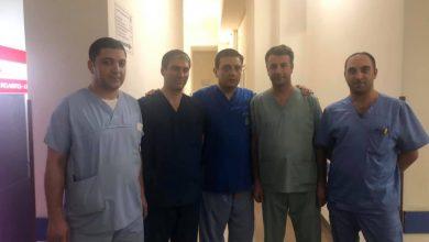 Photo of Բժիշկները փրկել են դանակի 14 հարված ստացած երիտասարդի կյանքը