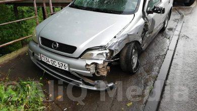 Photo of Նոր վթար. վթարի է ենթարկվել Թբիլիսիից Երևան ուղևորվող մարդատար մեքենան․ կա մեկ զոհ