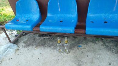 Photo of Գարեջրի շշեր և աղբ Դիլիջանի մարզադաշտում․ անգլիացի սեփականատերը զայրացած է