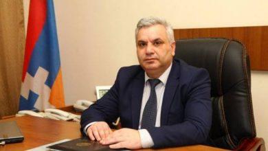 Photo of Արցախի գլխավոր դատախազը հրաժարական է ներկայացրել