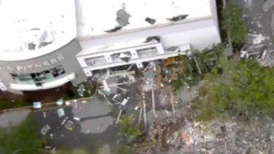 Photo of ԱՄՆ-ում պայթյունից առևտրի կենտրոնի շենք է փլուզվել․ կան բազմաթիվ վիրավորներ