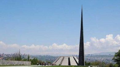 Photo of Հայոց ցեղասպանության հուշահամալիրի անմար կրակը հուլիսի 15-ին միառժամանակ կանջատվի