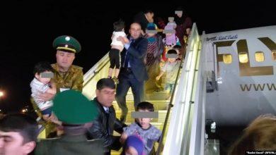 Photo of Ինչու Իրաքից վերադարձած տաջիկ երեխաներին չեն հանձնում հարազատներին