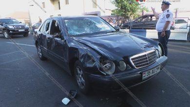 Photo of Ողբերգական դեպք Փարաքարի Սուրբ Հարություն եկեղեցու մոտ. 51-ամյա վարորդը Mercedes-ով վրաերթի է ենթարկել 13-ամյա աղջնակին. վերջինը տեղում մահացել է