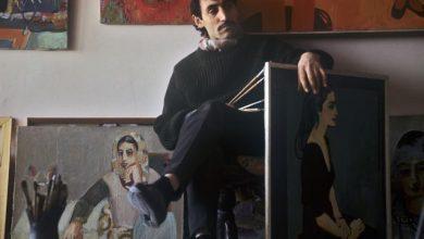 Photo of Сегодня день рождения Минаса Аветисяна, живописца с симфоническим дыханием