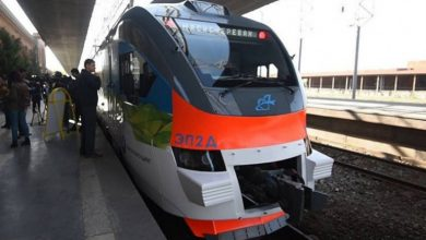 Photo of Գյումրի քաղաքի կայարան մտնելիս գնացքը վրաերթի է ենթարկել կնոջ․ նա տեղում մահացել է