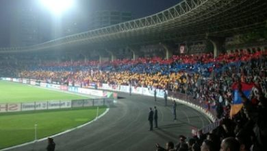 Photo of ՀՖՖ-ն ևս մեկ անգամ կոչ է անում երկրպագուներին լինել ակտիվ ու գալ մարզադաշտեր