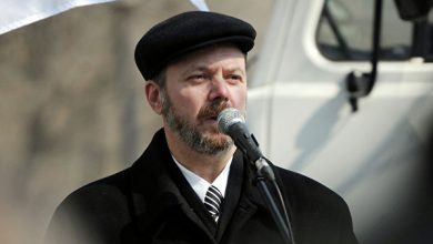 Photo of Умер журналист Владимир Кара-Мурза