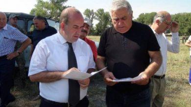 Photo of Գյումրիում շուտով կմեկնարկեն մաքսատան կառուցման աշխատանքները