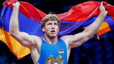 Photo of 11 մեդալ` 5 ոսկի, 3 արծաթ, 3 բրոնզ. Հայաստանի մարզիկների մեդալային փայլը Եվրոպական խաղերում