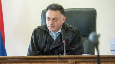 Photo of Դատավոր Դավիթ Գրիգորյանի պաշտպանությունը ստանձնելու պատրաստակամություն հայտնած փաստաբանների ցուցակ