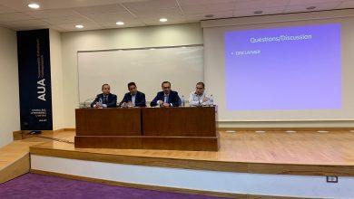 Photo of Քննարկվել են Սփյուռքի հետ համագործակցելով Հայաստանի առողջապահական համակարգի հզորացման հարցերը