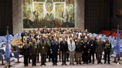 Photo of ՀՀ ԶՈՒ ԳՇ պետի տեղակալը մասնակցել է ՄԱԿ-ի խաղաղապահության համաժողովին