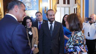 Photo of Встреча Председателя НС с конгрессменами США